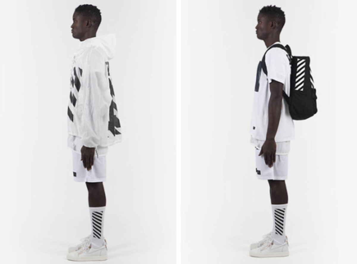OFF-WHITE C/O Virgil Abloh - Spring/Summer 2014 Collection | Preview - 12