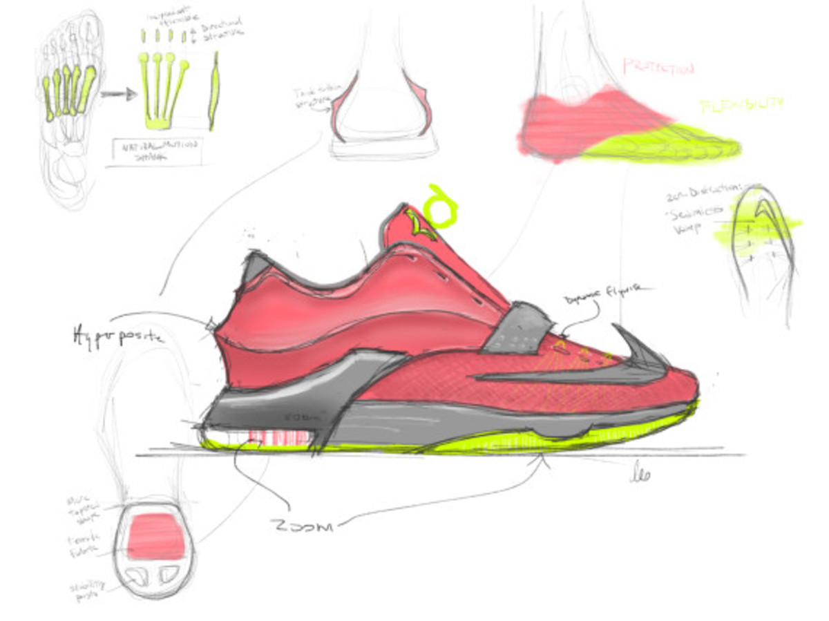 Nike KD 7 - Officially Unveiled - 10