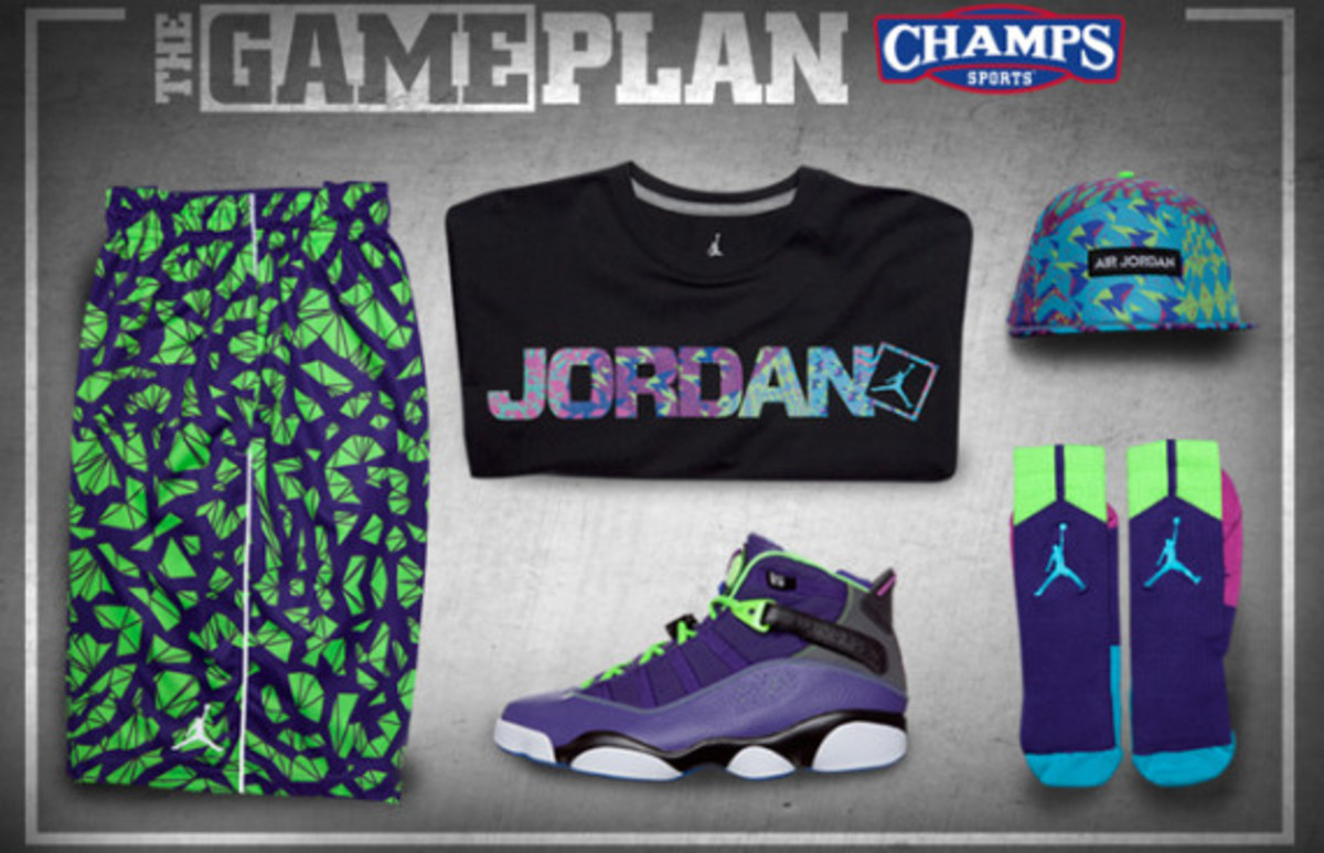 The Game Plan by Champs Sports - Year in Review - 7