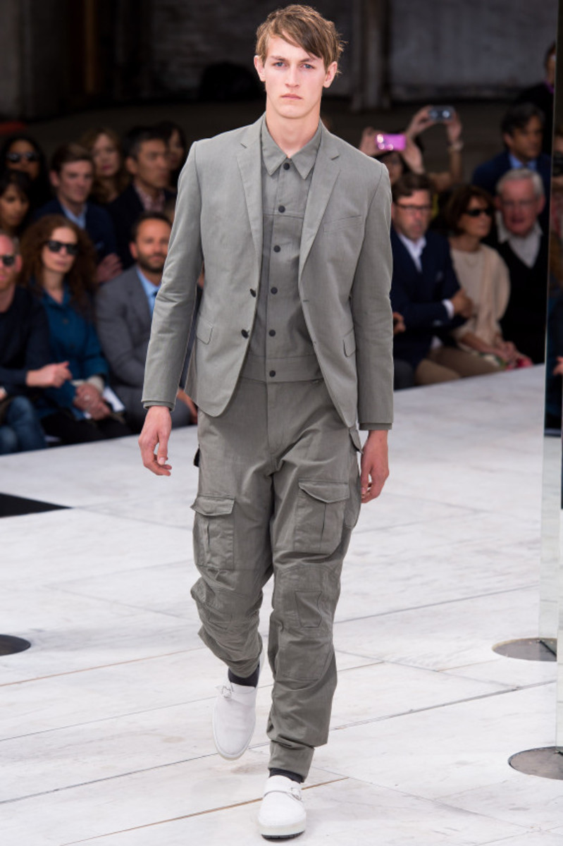 Rag & Bone - Spring/Summer 2014 Menswear Collection | Runway Show - 21