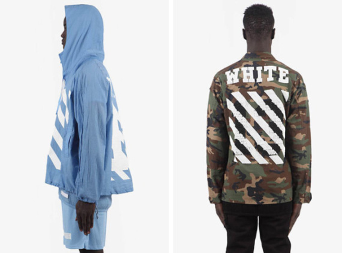 OFF-WHITE C/O Virgil Abloh - Spring/Summer 2014 Collection | Preview - 6