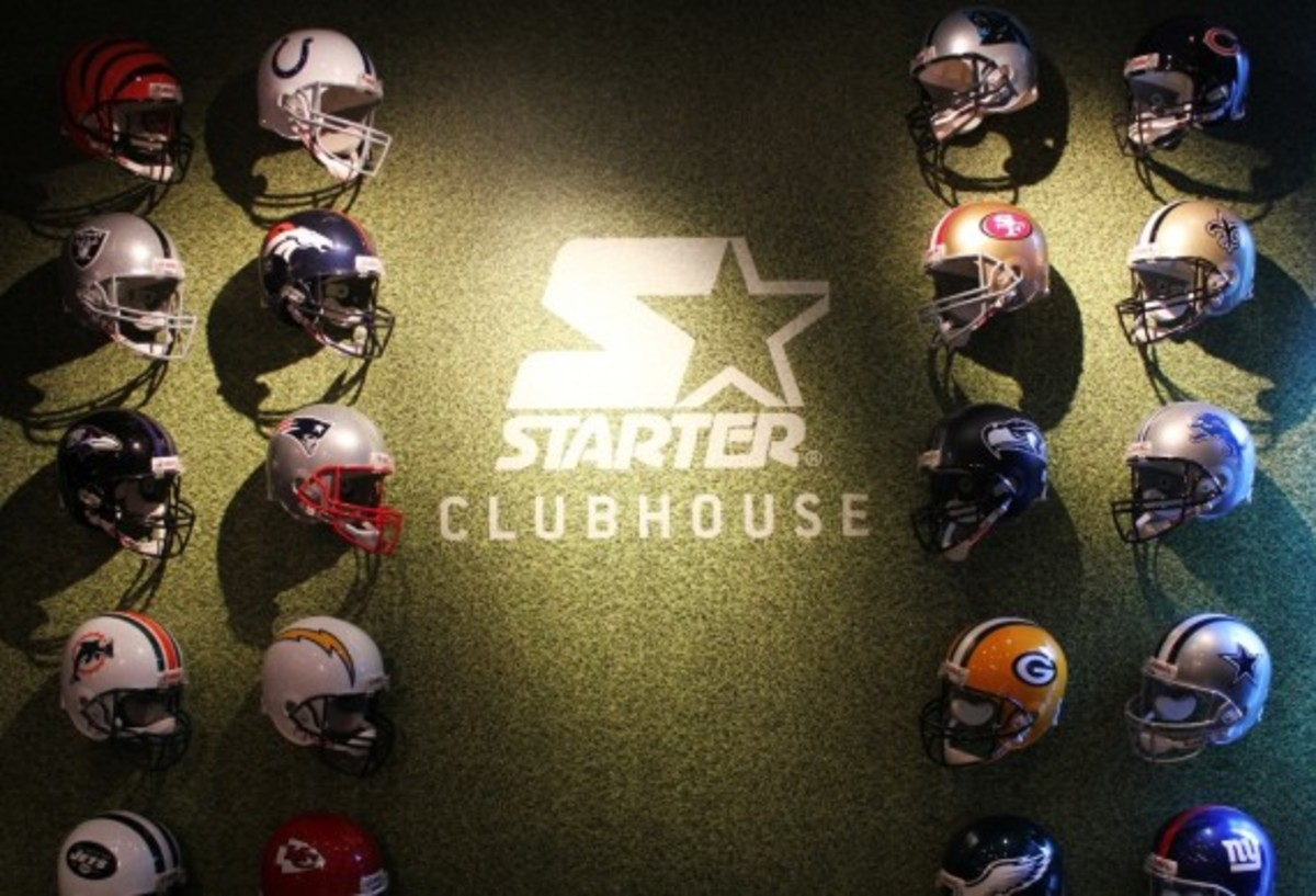 Starter Clubhouse Times Square - NYC Pop-Up Shop at Paramount Hotel | Extends Opening To February 28th - 2