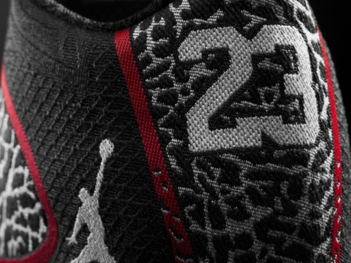 Air Jordan XX9 with First-Ever Performance Woven Upper | Officially Unveiled - 15