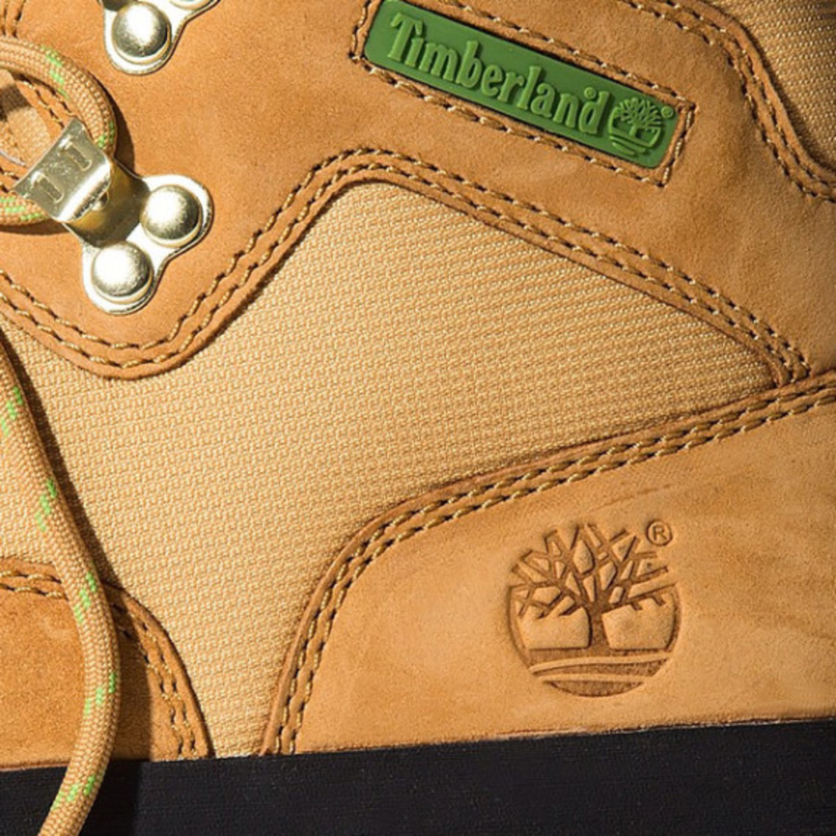 Stussy for Timberland - Euro Hiker Boots | Release Info - 2