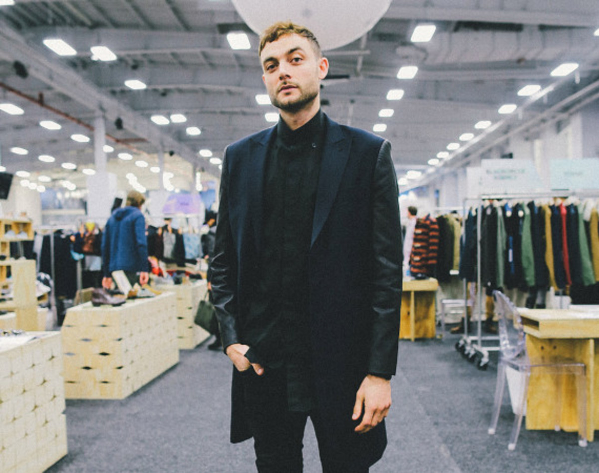"The Style of Gianpaolo ""Gian"" Altomari 