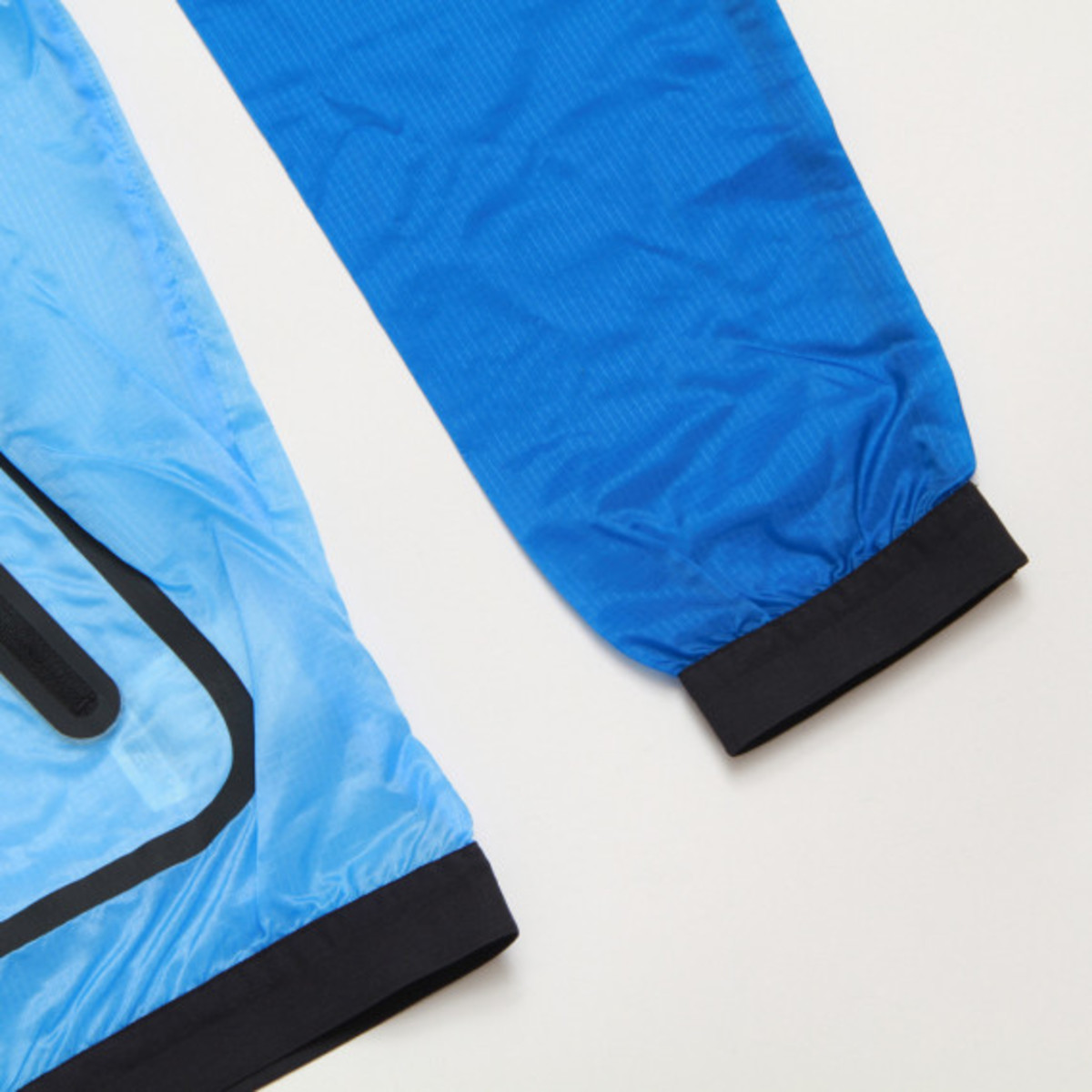 fragment design x Nike Lab Fragment Tech Windrunner Jacket - 7