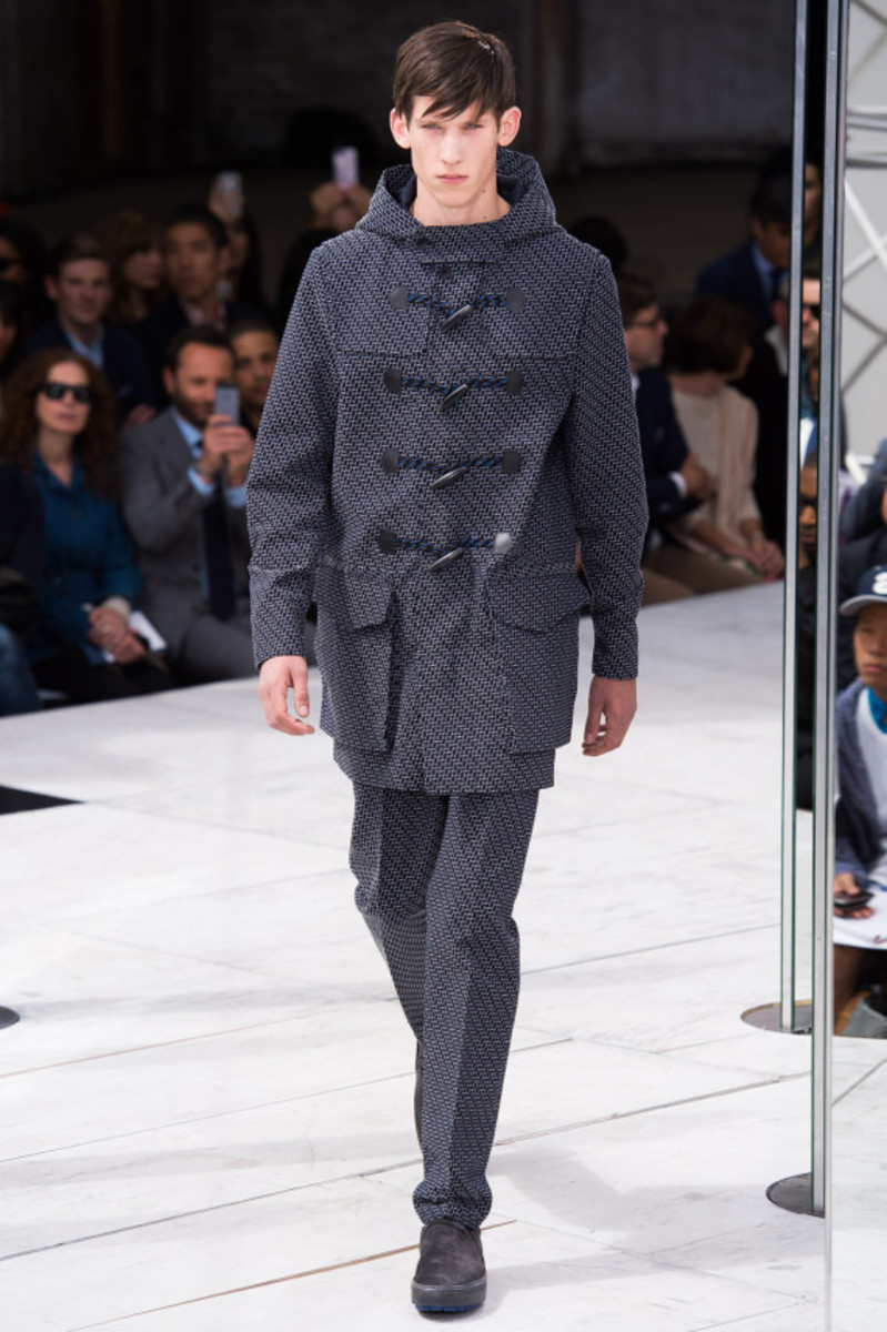 Rag & Bone - Spring/Summer 2014 Menswear Collection | Runway Show - 5