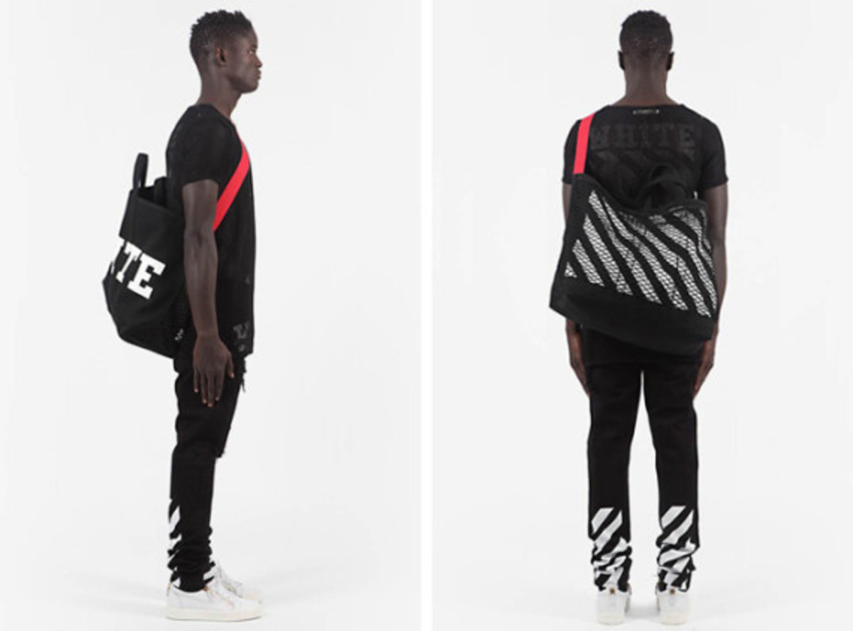 OFF-WHITE C/O Virgil Abloh - Spring/Summer 2014 Collection | Preview - 14