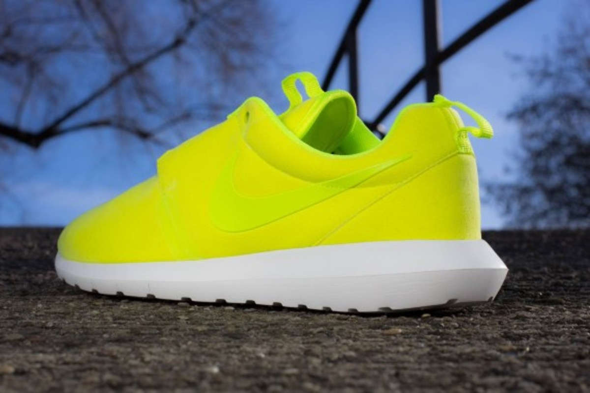 Nike Roshe Run Natural Motion - March 2014 Releases - 6
