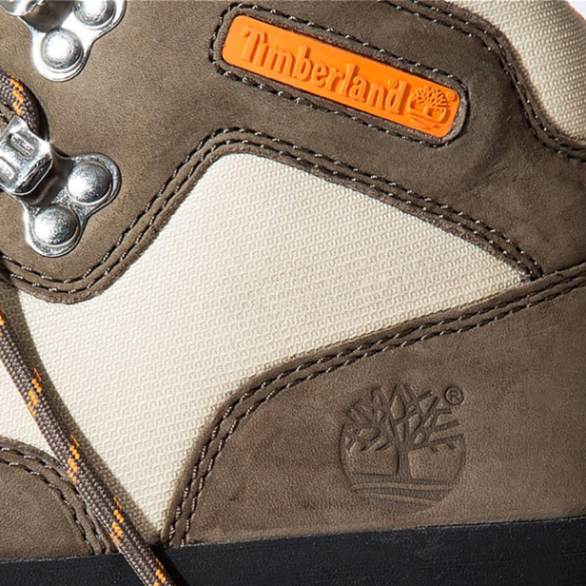 Stussy for Timberland - Euro Hiker Boots | Release Info - 1
