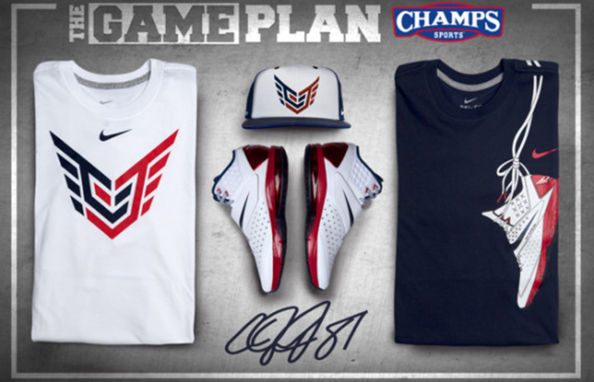 The Game Plan by Champs Sports - Year in Review - 8
