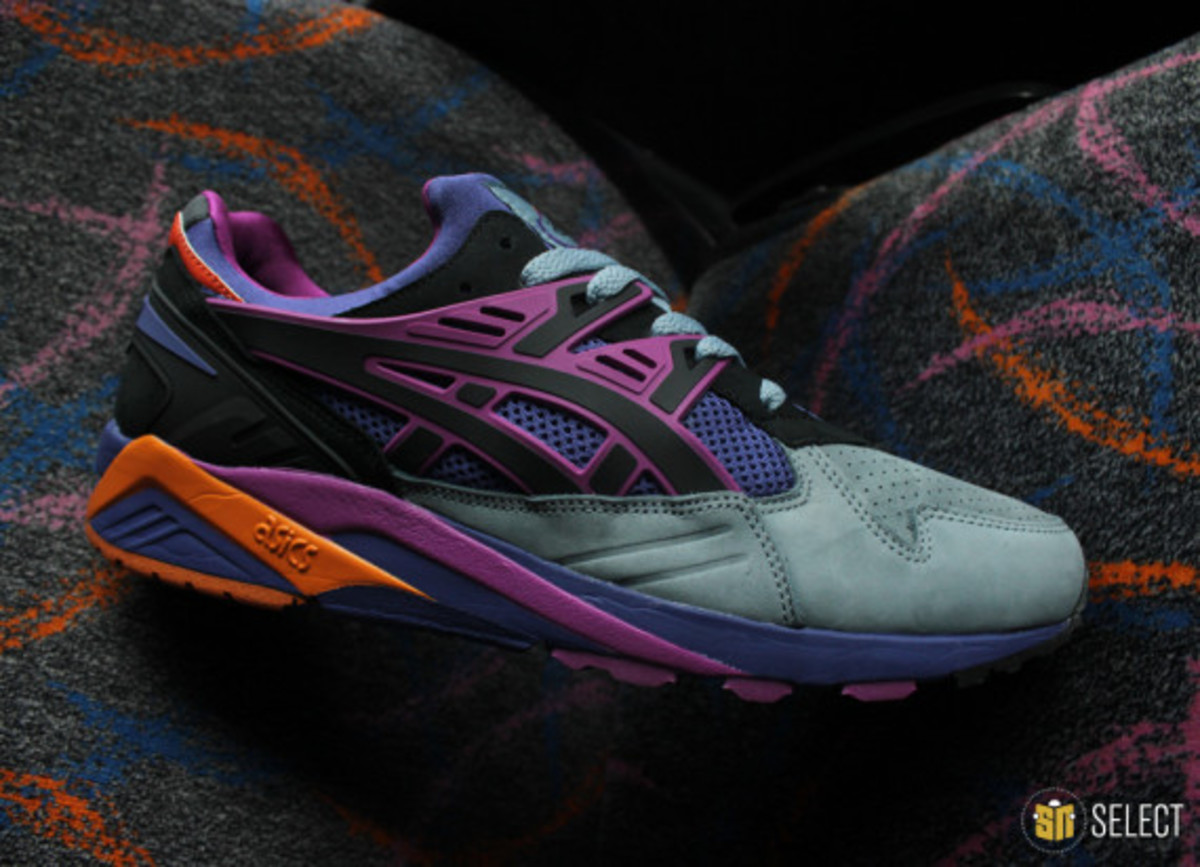 Packer Shoes x ASICS GEL-Kayano Vol. 2 | Officially Unveiled - 5