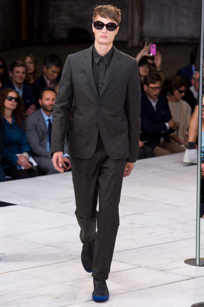 Rag & Bone - Spring/Summer 2014 Menswear Collection | Runway Show - 26