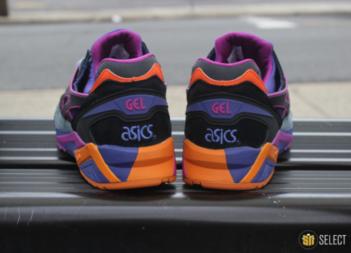 Packer Shoes x ASICS GEL-Kayano Vol. 2 | Officially Unveiled - 9