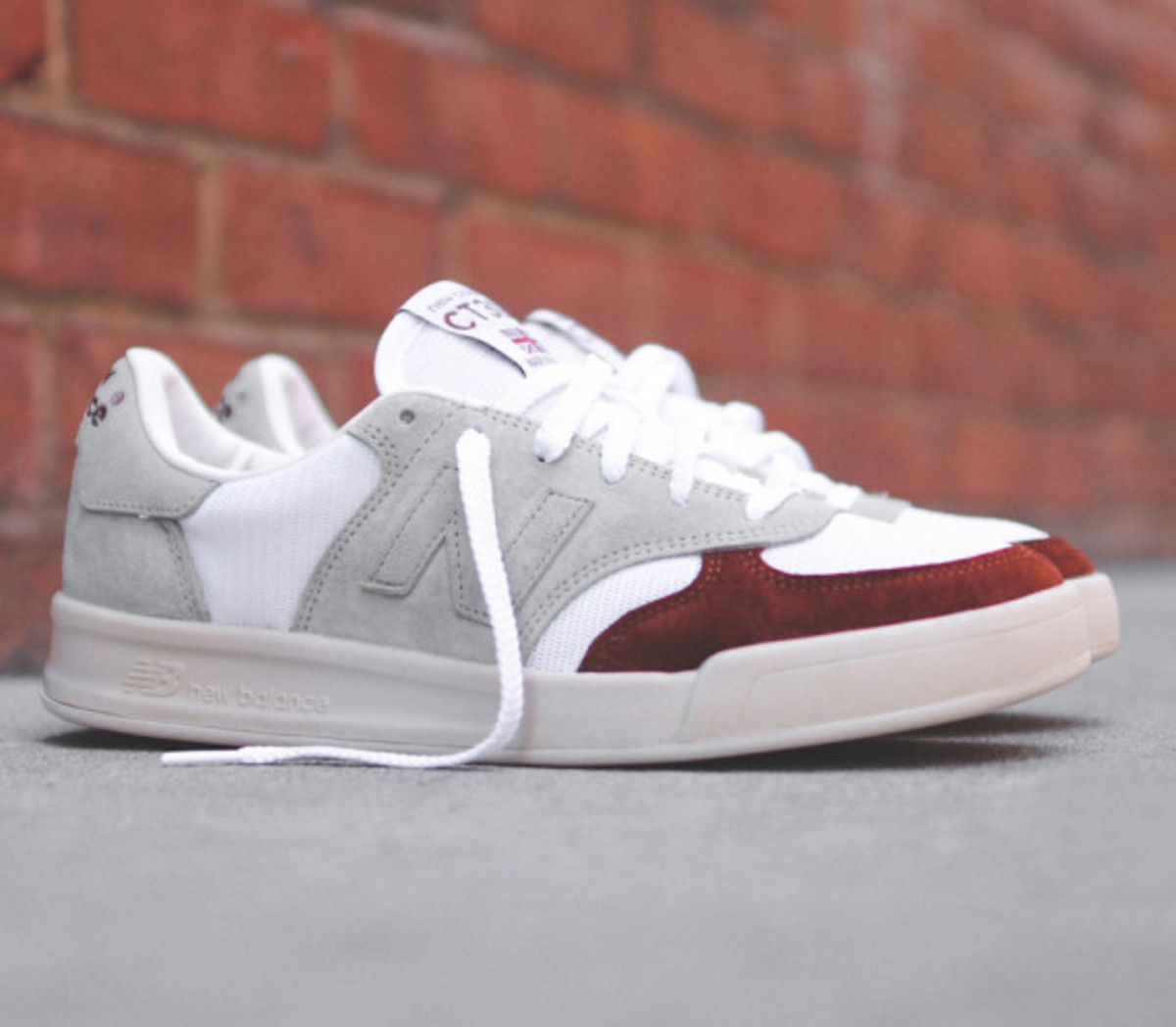 New Balance x 24 Kilates x SneakersNStuff x Hanon x Firmament - CT300 Collection | Available - 5