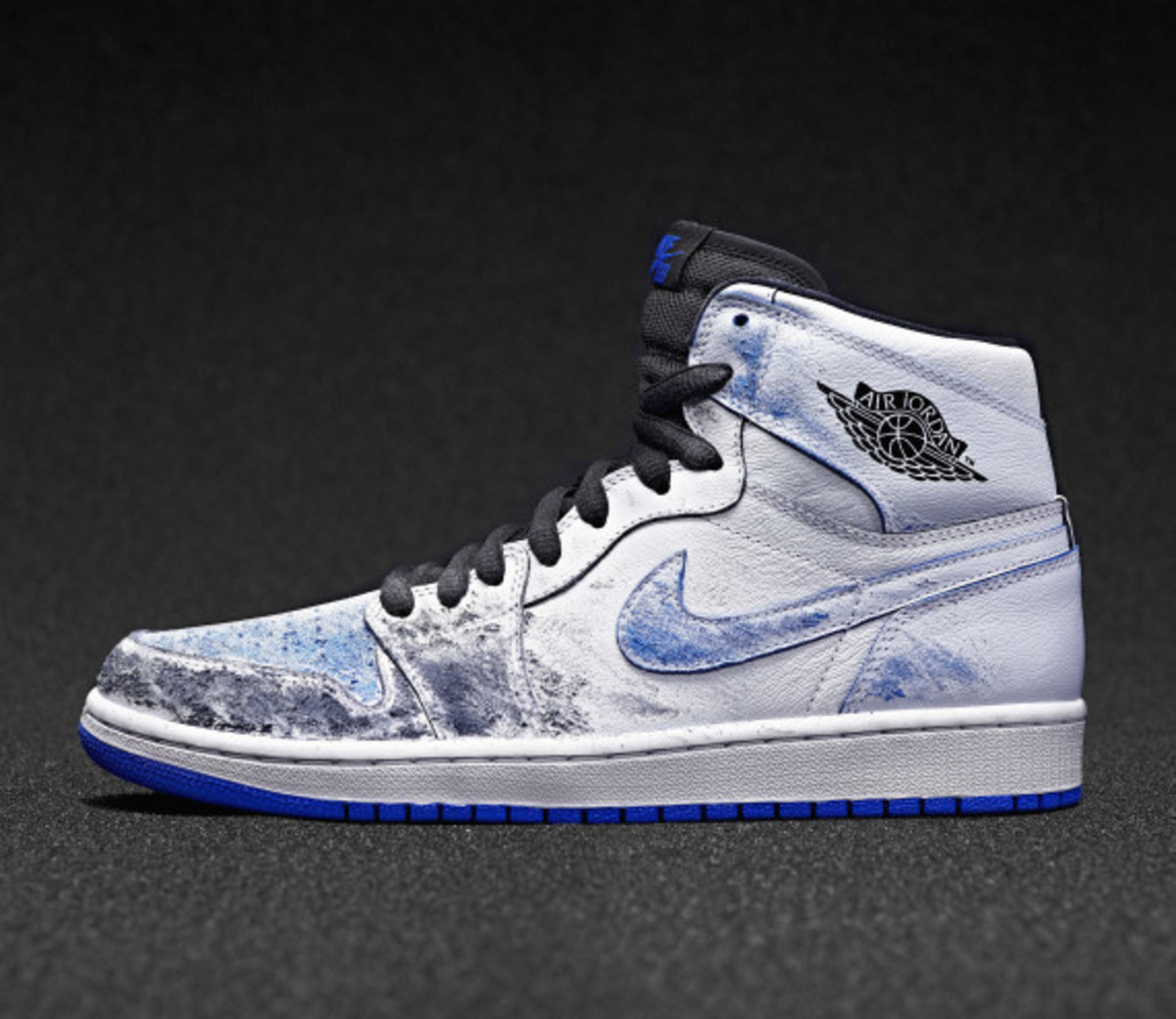 Nike SB x Air Jordan 1 by Lance Mountain - Officially Unveiled - 8