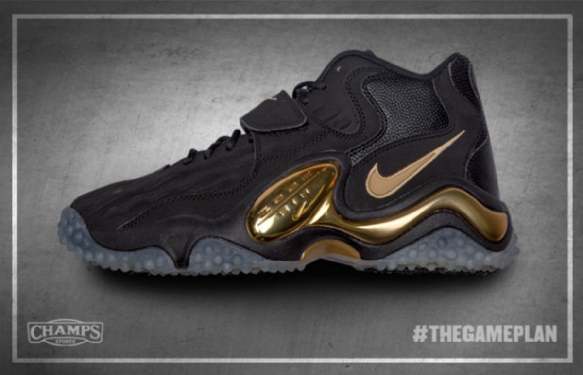 The Game Plan by Champs Sports - Nike Sportswear Golden Glove Pack - 2