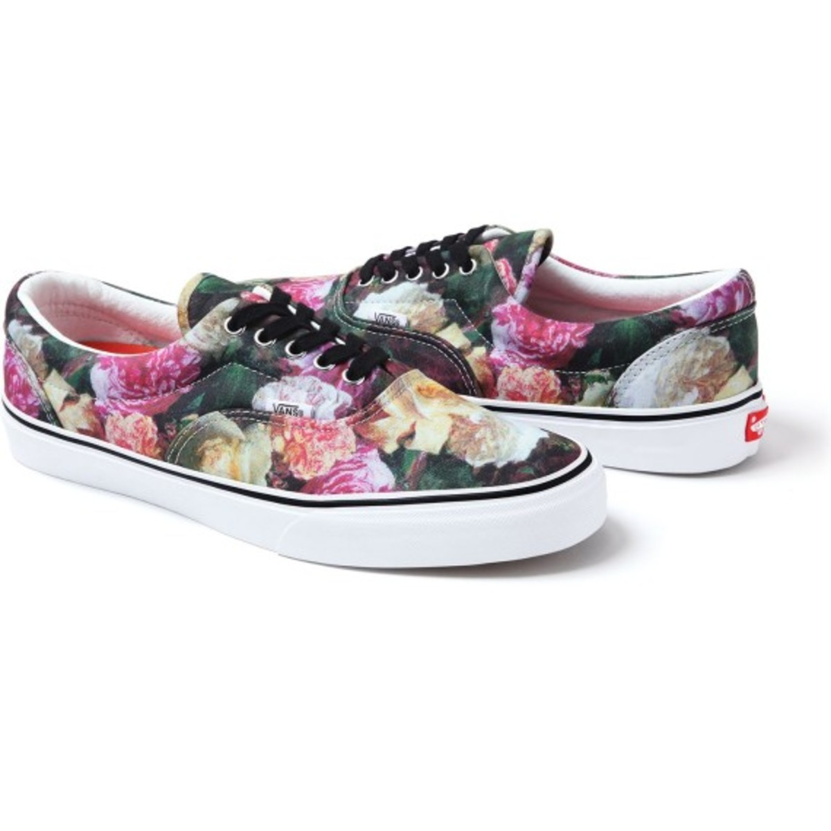 "Supreme x VANS - ""Power, Corruption and Lies"" Collection 