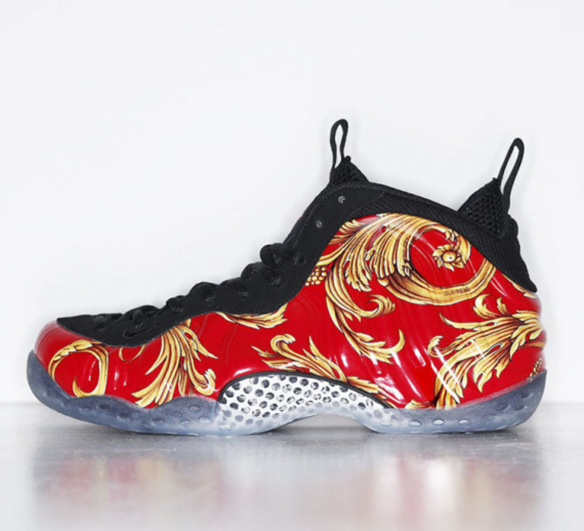 Supreme x Nike Air Foamposite 1 Collection | Available Now - 5
