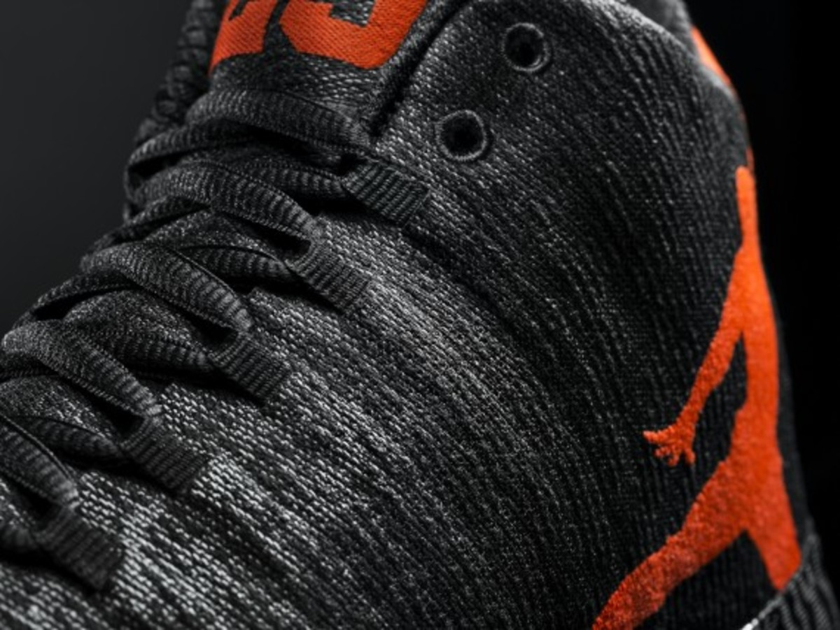 Air Jordan XX9 with First-Ever Performance Woven Upper | Officially Unveiled - 7