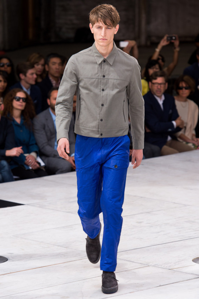 Rag & Bone - Spring/Summer 2014 Menswear Collection | Runway Show - 19