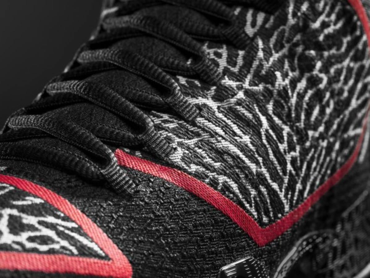 Air Jordan XX9 with First-Ever Performance Woven Upper | Officially Unveiled - 13