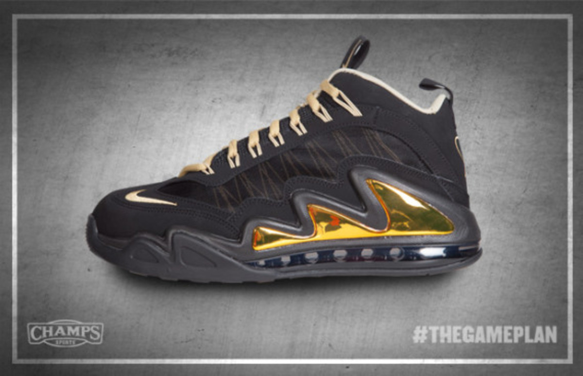 The Game Plan by Champs Sports - Nike Sportswear Golden Glove Pack - 1
