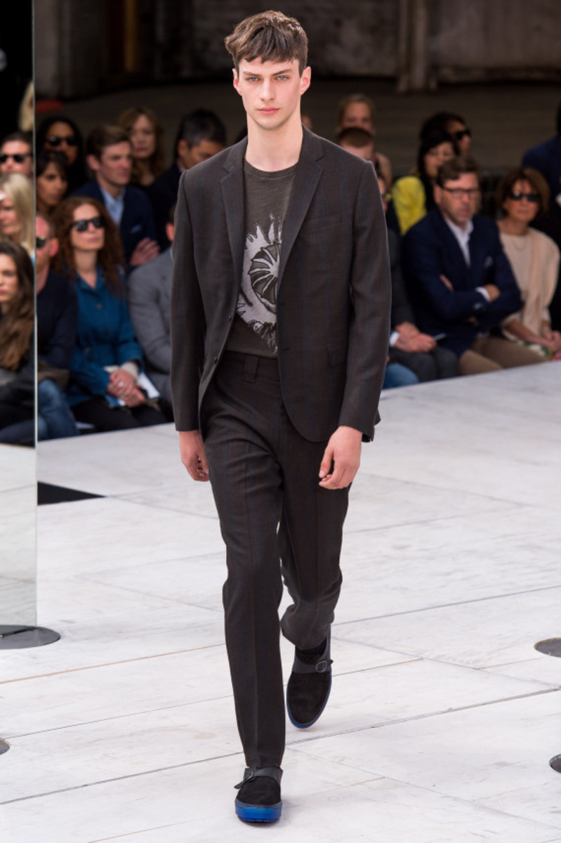 Rag & Bone - Spring/Summer 2014 Menswear Collection | Runway Show - 28