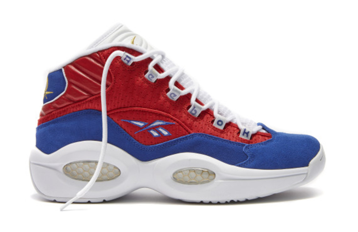 Reebok Banner Question - Allen Iverson's Jersey Retirement Edition - 8