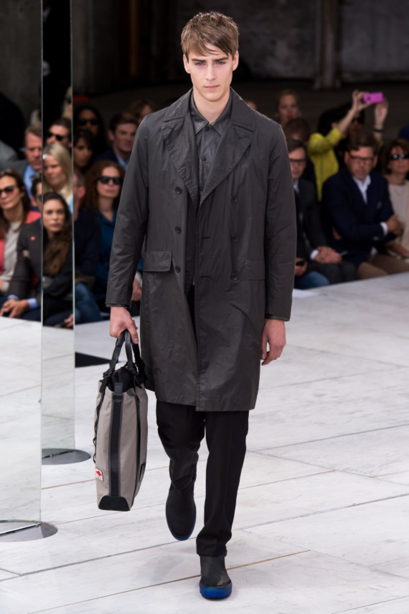 Rag & Bone - Spring/Summer 2014 Menswear Collection | Runway Show - 25