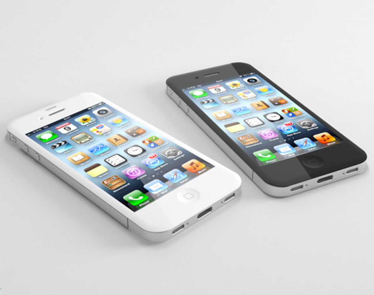 Apple iphone 5 possible features rumors round up for Iphone 5 features friday rumor roundup