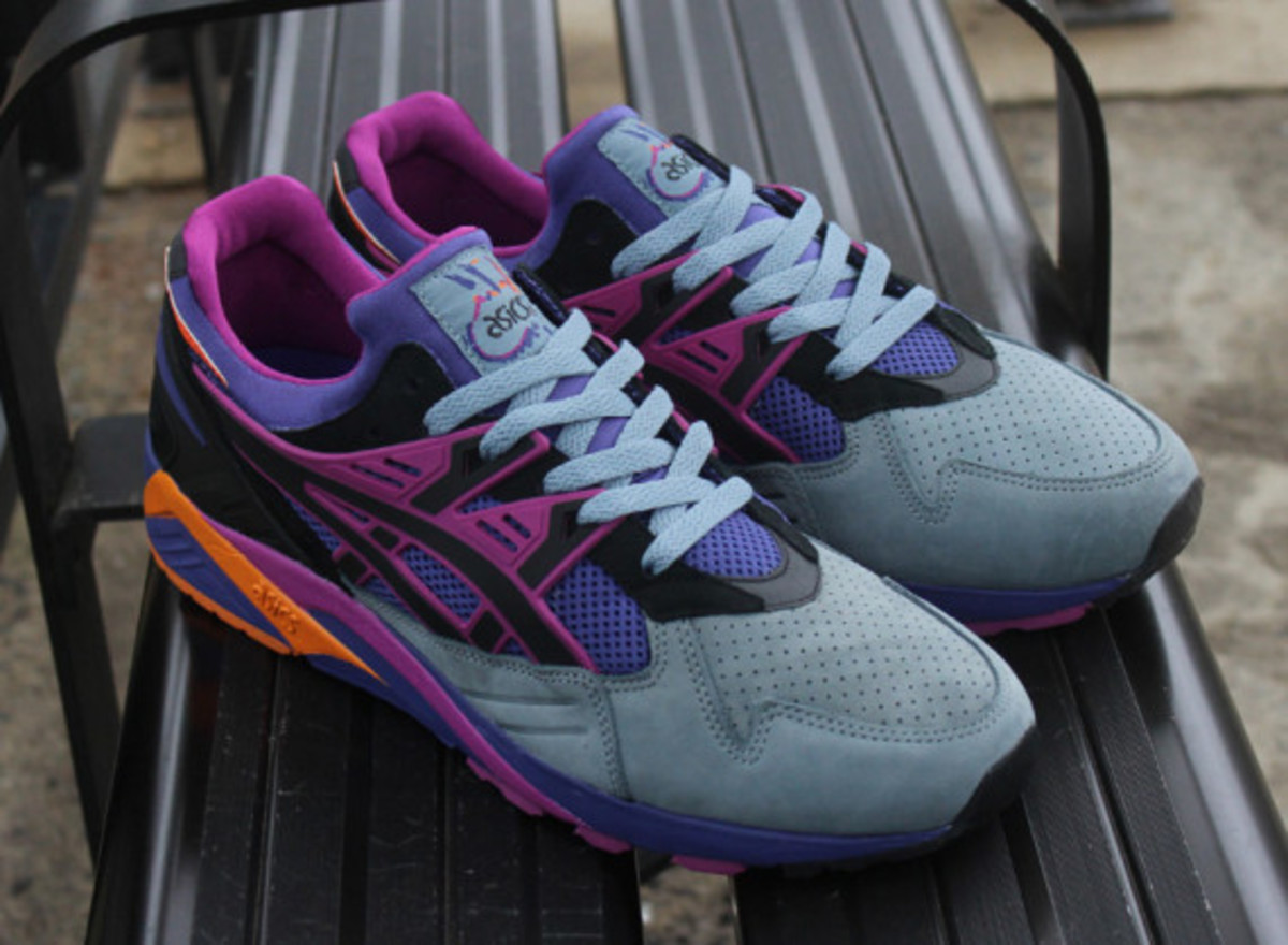 Packer Shoes x ASICS GEL-Kayano Vol. 2 | Officially Unveiled - 0