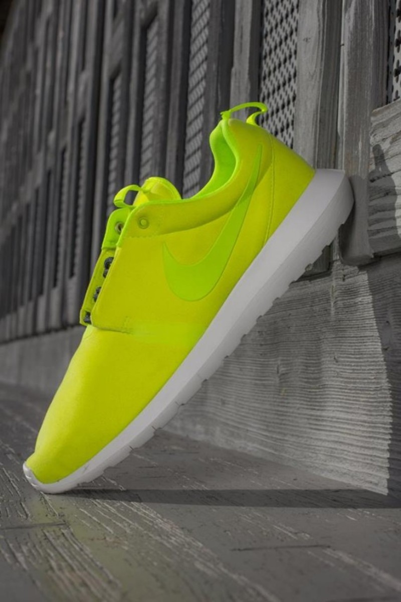 Nike Roshe Run Natural Motion - March 2014 Releases - 5