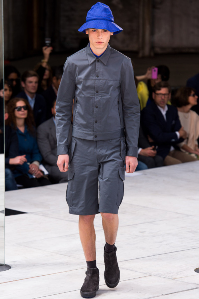 Rag & Bone - Spring/Summer 2014 Menswear Collection | Runway Show - 17