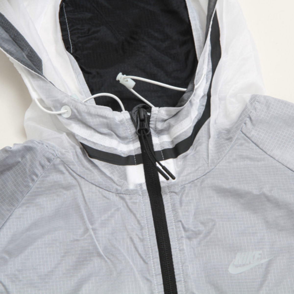 fragment design x Nike Lab Fragment Tech Windrunner Jacket - 12