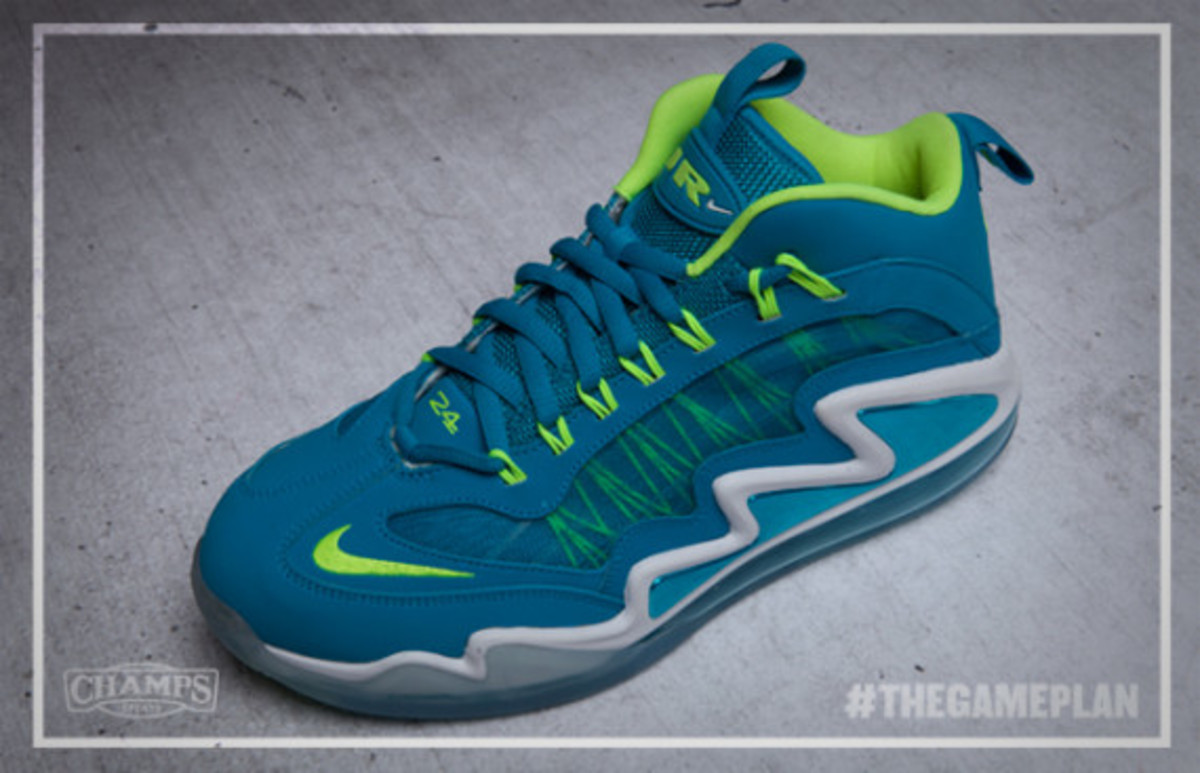 The Game Plan by Champs Sports – Nike Griffey Collection - 2