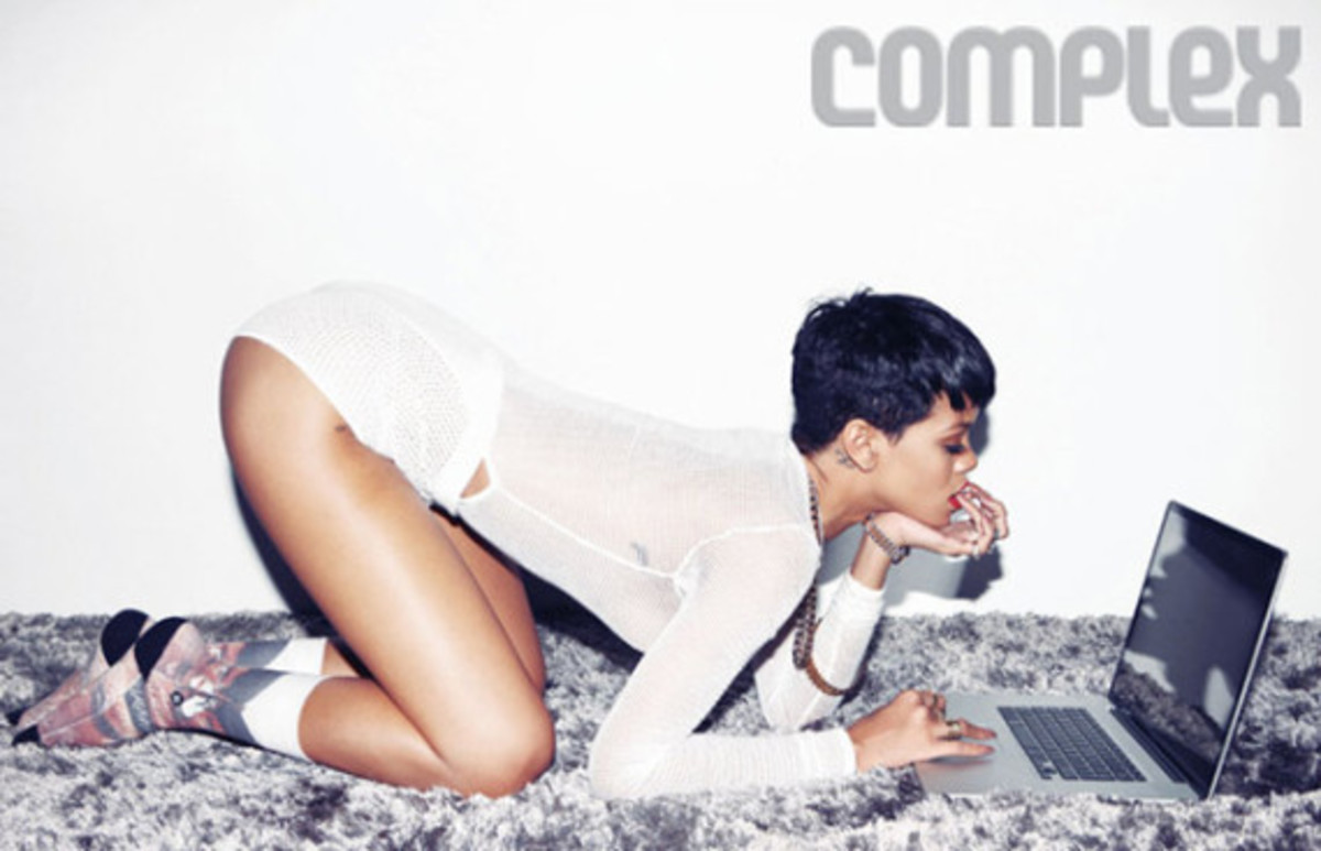 Complex - 100 Hottest Women Right Now - Summer 2013 - 24