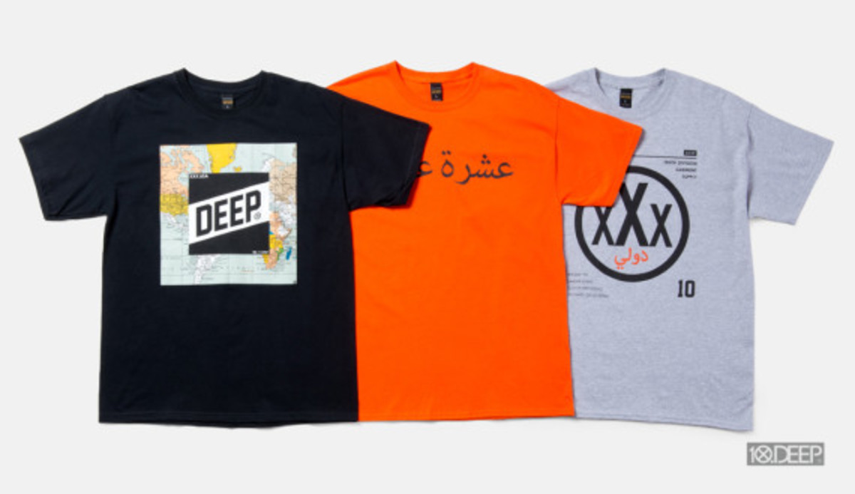 10.DEEP – Spring 2014 Collection – Delivery 2 | Available Now - 16