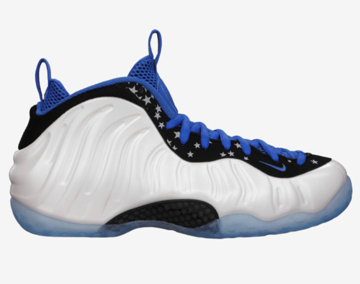 "quality design 7fbd3 84b9b Nike ""Shooting Stars"" Pack - Air Foamposite One + Lil  Penny Posite"