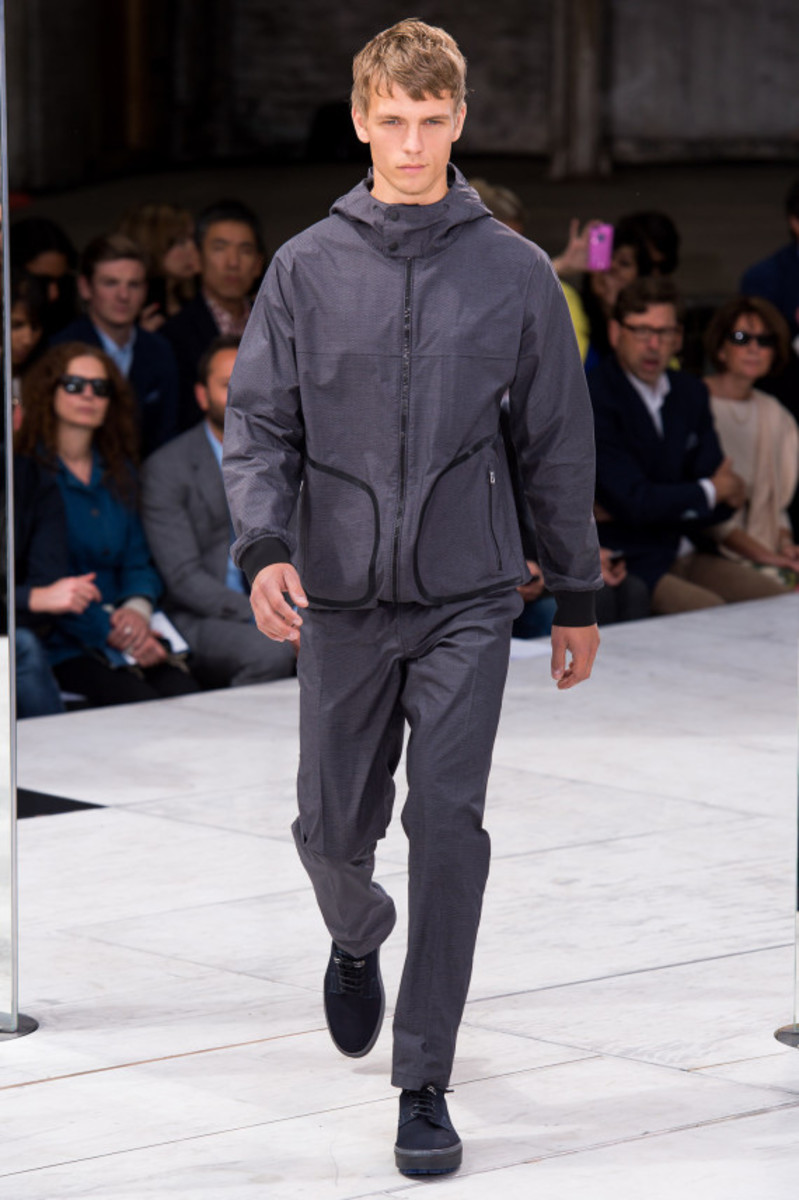 Rag & Bone - Spring/Summer 2014 Menswear Collection | Runway Show - 16