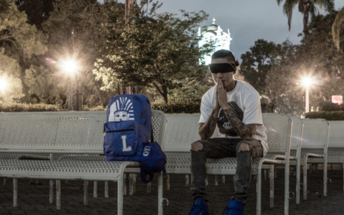LAST KINGS by TYGA - Fall 2014 Collection Lookbook - 8