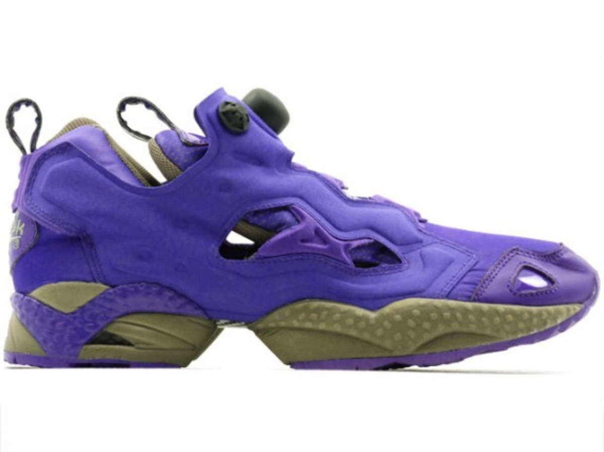Insta Pump Fury TT Purple 2
