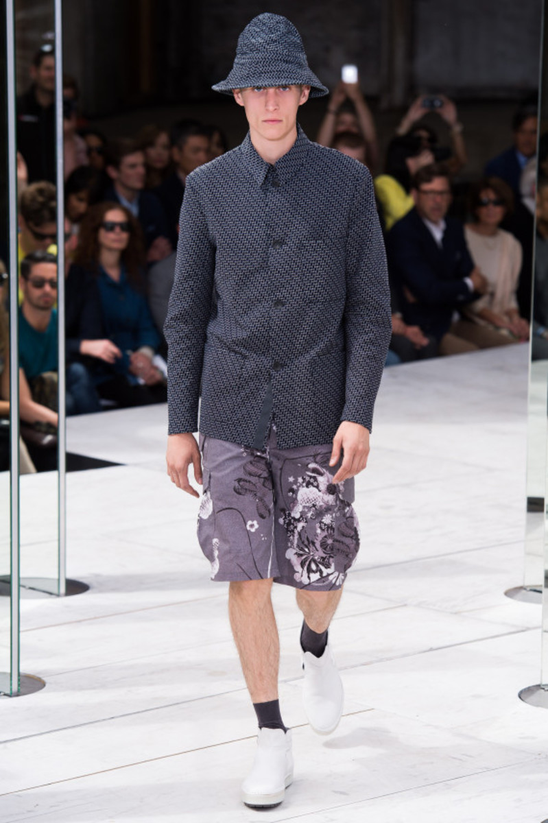 Rag & Bone - Spring/Summer 2014 Menswear Collection | Runway Show - 6