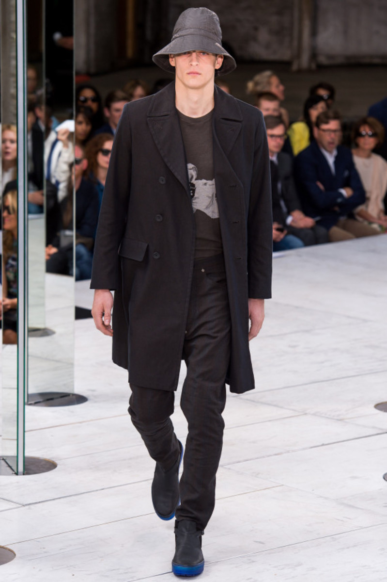 Rag & Bone - Spring/Summer 2014 Menswear Collection | Runway Show - 29
