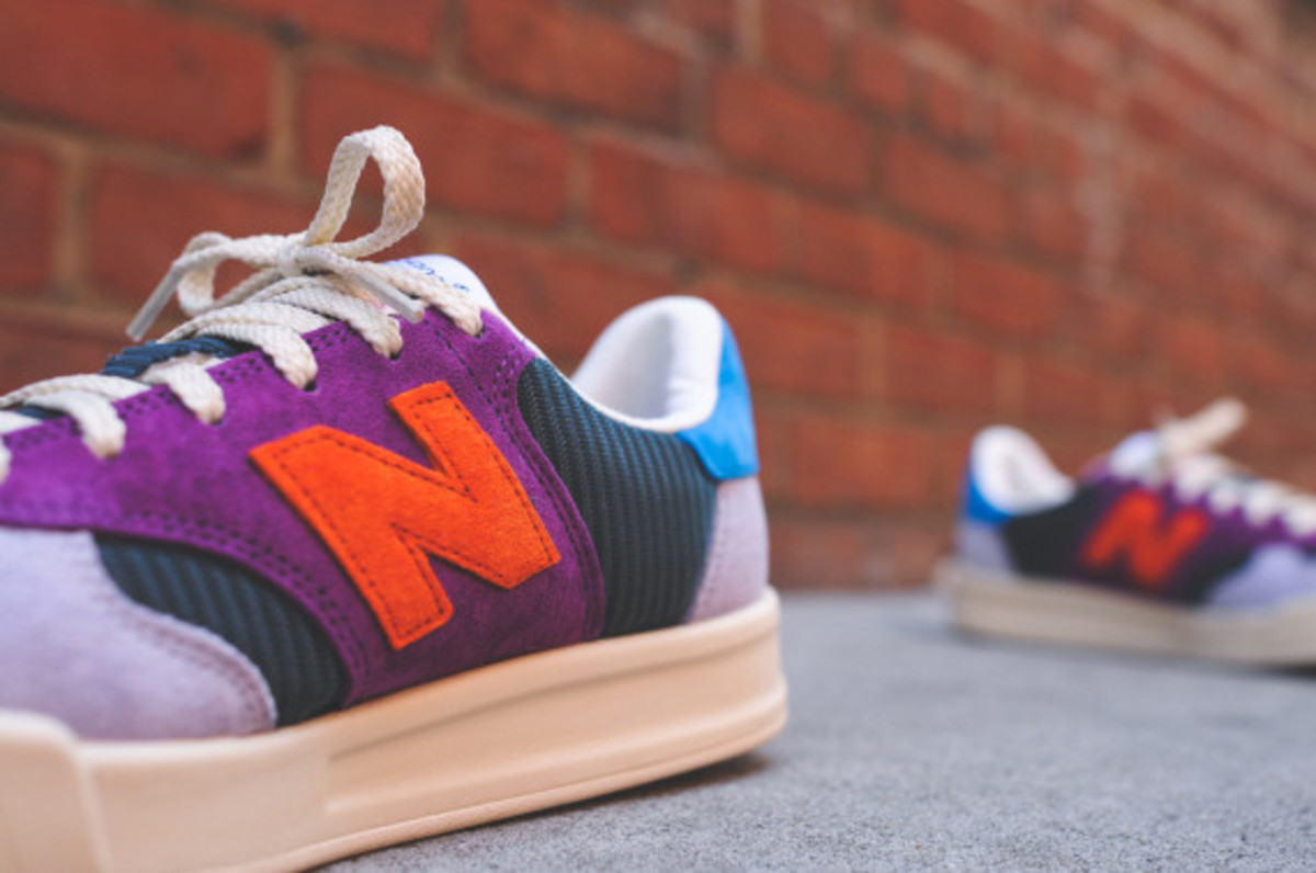 New Balance x 24 Kilates x SneakersNStuff x Hanon x Firmament - CT300 Collection | Available - 9