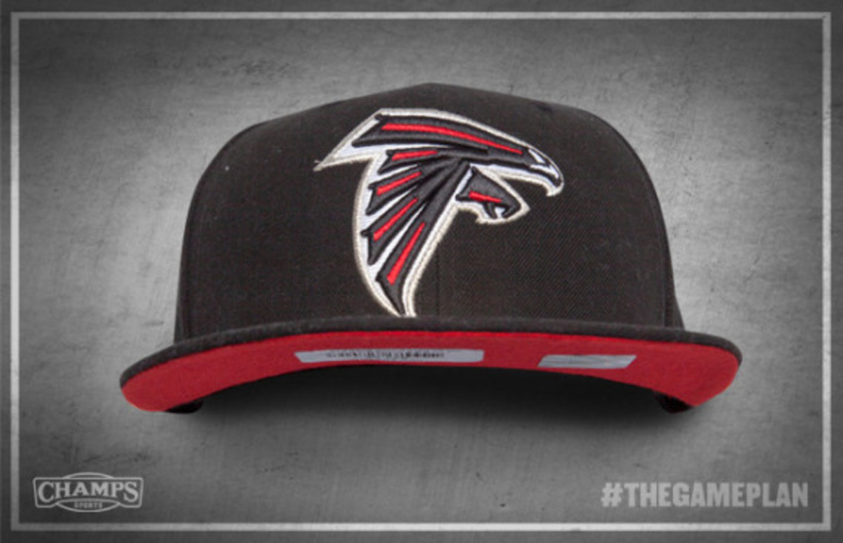 The Game Plan by Champs Sports - NFL: Everyday Is Game Day - 9