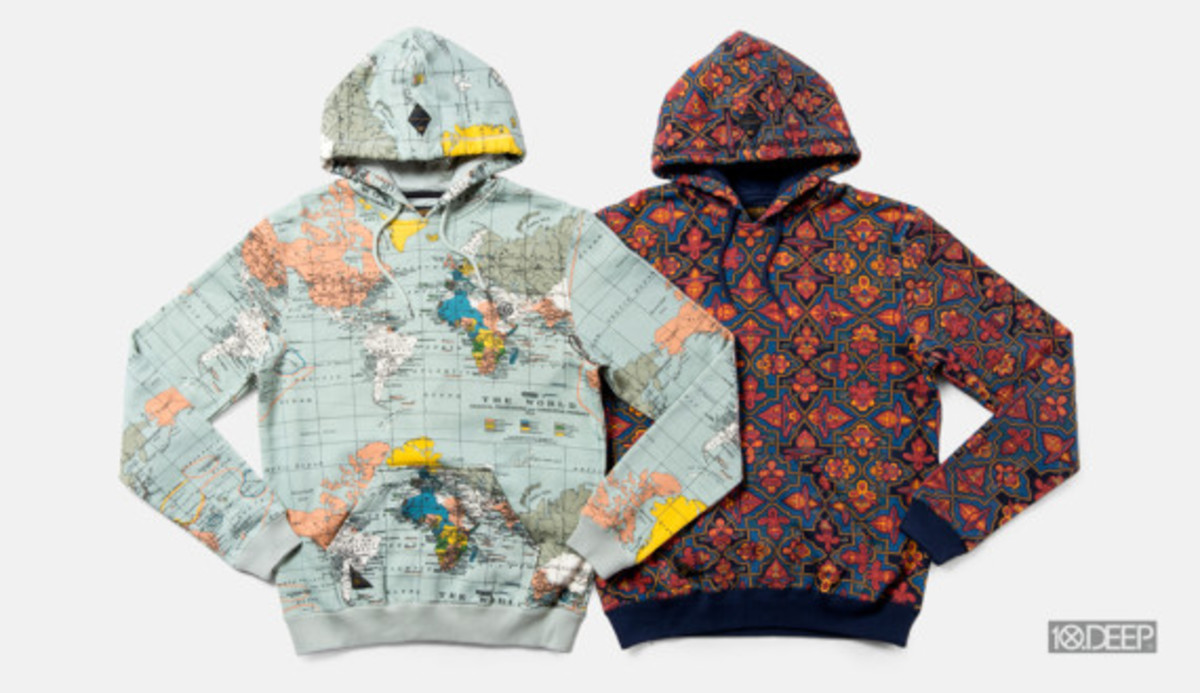 10.DEEP – Spring 2014 Collection – Delivery 2 | Available Now - 3
