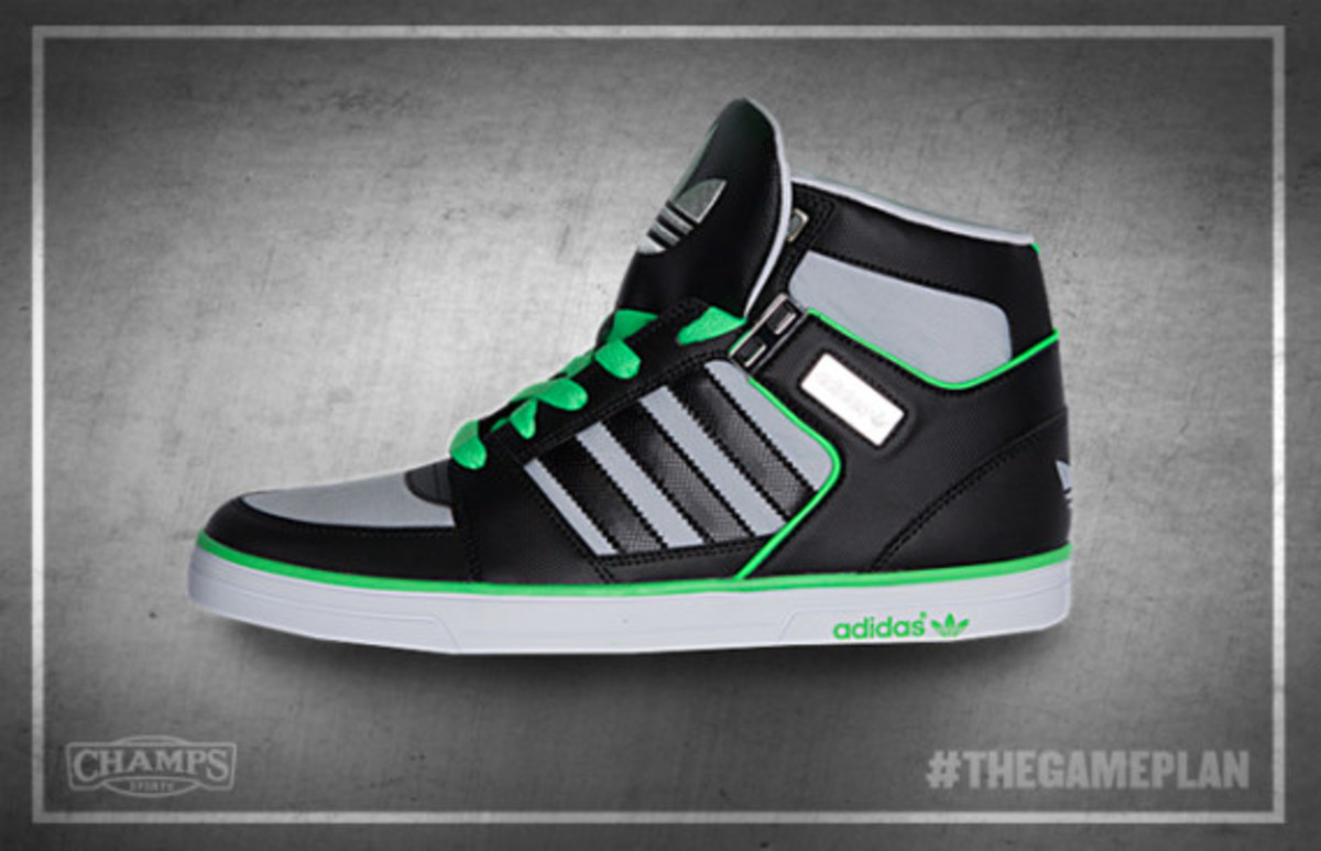 The Game Plan by Champs Sports - adidas Originals adiColor Collection - 9