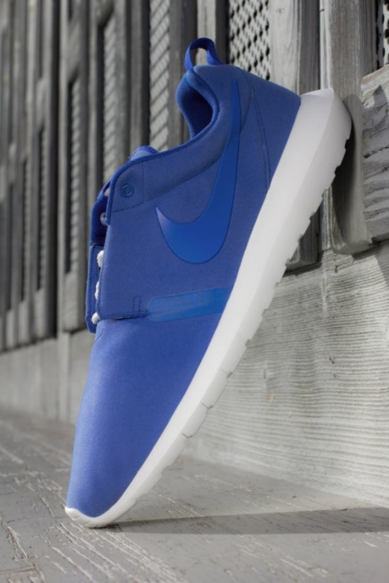the best attitude 70f28 85638 Nike Roshe Run Natural Motion - March 2014 Releases - 11