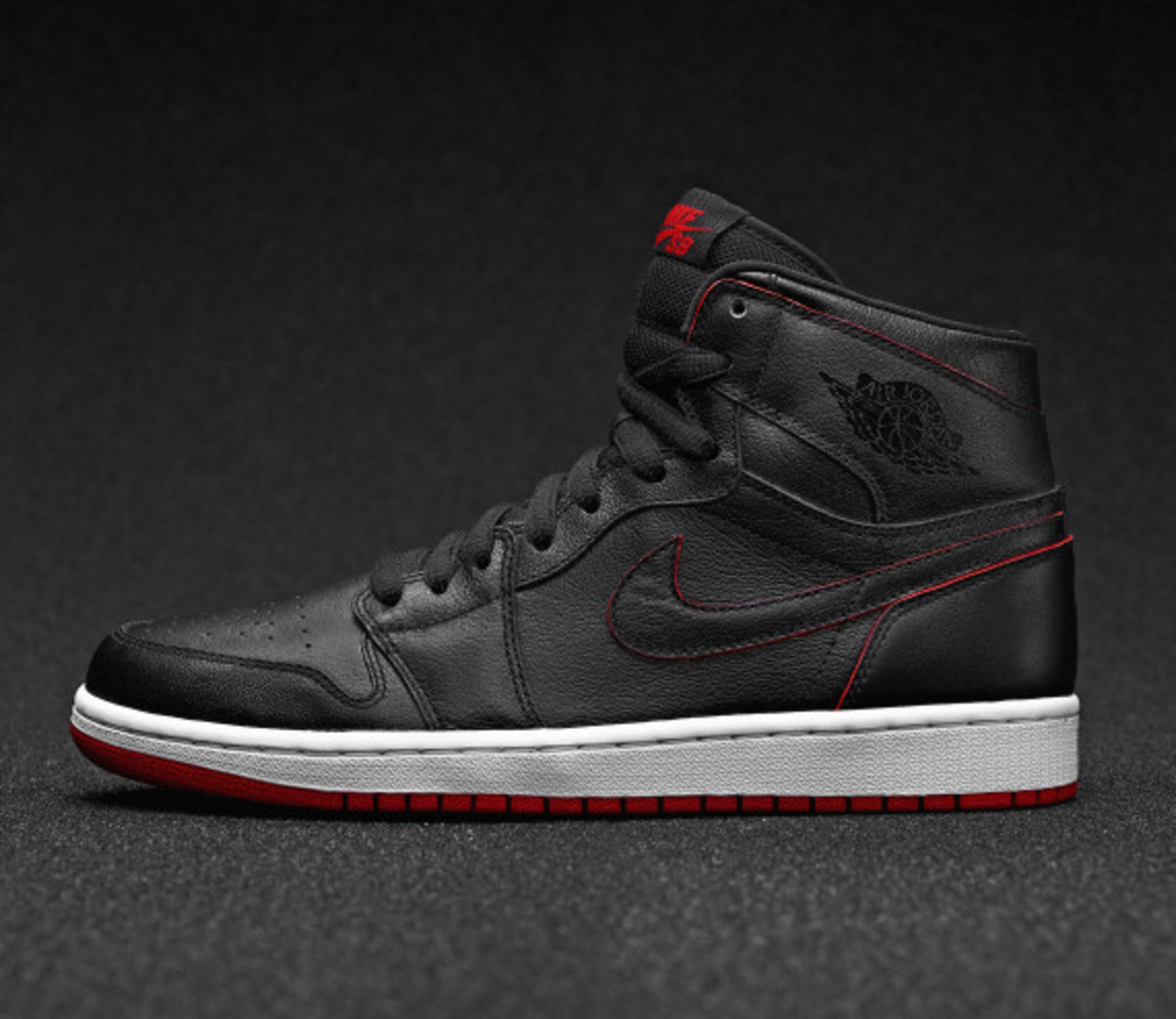 Nike SB x Air Jordan 1 by Lance Mountain - Officially Unveiled - 1